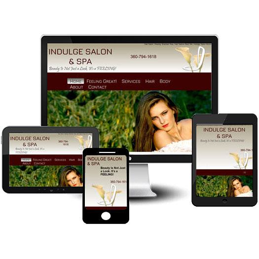 Indulge Salon and Spa