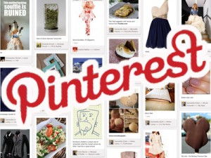 Don't Forget About Pinterest!